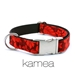 Personalized Collar & Lead Kamea - fdc-kamea