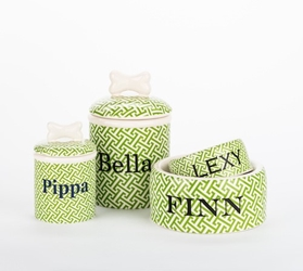 Personalized Trellis Bowls and Treat Jars  kosher, hanukkah, toy, jewish, toy, puppy bed,  beds,dog mat, pet mat, puppy mat, fab dog pet sweater, dog swepet clothes, dog clothes, puppy clothes, pet store, dog store, puppy boutique store, dog boutique, pet boutique, puppy boutique, Bloomingtails, dog, small dog clothes, large dog clothes, large dog costumes, small dog costumes, pet stuff, Halloween dog, puppy Halloween, pet Halloween, clothes, dog puppy Halloween, dog sale, pet sale, puppy sale, pet dog tank, pet tank, pet shirt, dog shirt, puppy shirt,puppy tank, I see spot, dog collars, dog leads, pet collar, pet lead,puppy collar, puppy lead, dog toys, pet toys, puppy toy, dog beds, pet beds, puppy bed,  beds,dog mat, pet mat, puppy mat, fab dog pet sweater, dog sweater, dog winte