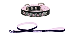 Pink Diamond Bling Collar & Lead dog bowls,susan lanci, puppia,wooflink, luxury dog boutique,tonimari,pet clothes, dog clothes, puppy clothes, pet store, dog store, puppy boutique store, dog boutique, pet boutique, puppy boutique, Bloomingtails, dog, small dog clothes, large dog clothes, large dog costumes, small dog costumes, pet stuff, Halloween dog, puppy Halloween, pet Halloween, clothes, dog puppy Halloween, dog sale, pet sale, puppy sale, pet dog tank, pet tank, pet shirt, dog shirt, puppy shirt,puppy tank, I see spot, dog collars, dog leads, pet collar, pet lead,puppy collar, puppy lead, dog toys, pet toys, puppy toy, dog beds, pet beds, puppy bed,  beds,dog mat, pet mat, puppy mat, fab dog pet sweater, dog sweater, dog winter, pet winter,dog raincoat, pet raincoat,