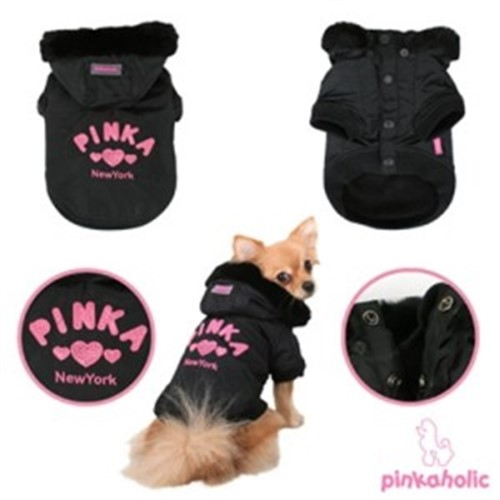 Pinka Dog Snow Parka wooflink, susan lanci, dog clothes, small dog clothes, urban pup, pooch outfitters, dogo, hip doggie, doggie design, small dog dress, pet clotes, dog boutique. pet boutique, bloomingtails dog boutique, dog raincoat, dog rain coat, pet raincoat, dog shampoo, pet shampoo, dog bathrobe, pet bathrobe, dog carrier, small dog carrier, doggie couture, pet couture, dog football, dog toys, pet toys, dog clothes sale, pet clothes sale, shop local, pet store, dog store, dog chews, pet chews, worthy dog, dog bandana, pet bandana, dog halloween, pet halloween, dog holiday, pet holiday, dog teepee, custom dog clothes, pet pjs, dog pjs, pet pajamas, dog pajamas,dog sweater, pet sweater, dog hat, fabdog, fab dog, dog puffer coat, dog winter jacket, dog col