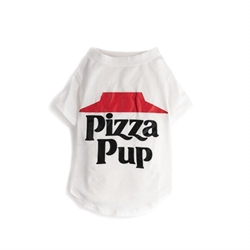 Pizza Pup Tee Roxy & Lulu, wooflink, susan lanci, dog clothes, small dog clothes, urban pup, pooch outfitters, dogo, hip doggie, doggie design, small dog dress, pet clotes, dog boutique. pet boutique, bloomingtails dog boutique, dog raincoat, dog rain coat, pet raincoat, dog shampoo, pet shampoo, dog bathrobe, pet bathrobe, dog carrier, small dog carrier, doggie couture, pet couture, dog football, dog toys, pet toys, dog clothes sale, pet clothes sale, shop local, pet store, dog store, dog chews, pet chews, worthy dog, dog bandana, pet bandana, dog halloween, pet halloween, dog holiday, pet holiday, dog teepee, custom dog clothes, pet pjs, dog pjs, pet pajamas, dog pajamas,dog sweater, pet sweater, dog hat, fabdog, fab dog, dog puffer coat, dog winter ja