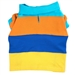 Primary Colorblock Dog Polo  - wd-primary-polo