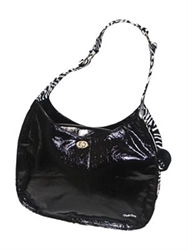 PuchiBag Ho-Beau Bag - Black Beauty