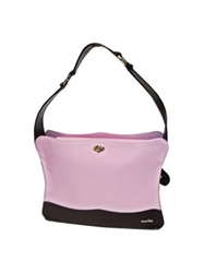PuchiBag Ho-Beau Bag - Bone Pink