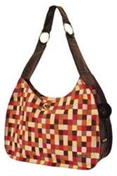 PuchiBag Ho-Beau Bag - Multi-Check
