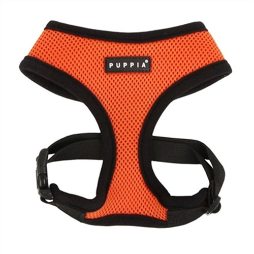 Puppia Soft Dog Harness - pupia-soft-harnes