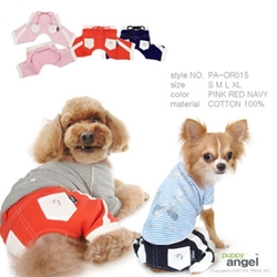 Puppy Angel  Dog Training Pants wooflink, susan lanci, dog clothes, small dog clothes, urban pup, pooch outfitters, dogo, hip doggie, doggie design, small dog dress, pet clotes, dog boutique. pet boutique, bloomingtails dog boutique, dog raincoat, dog rain coat, pet raincoat, dog shampoo, pet shampoo, dog bathrobe, pet bathrobe, dog carrier, small dog carrier, doggie couture, pet couture, dog football, dog toys, pet toys, dog clothes sale, pet clothes sale, shop local, pet store, dog store, dog chews, pet chews, worthy dog, dog bandana, pet bandana, dog halloween, pet halloween, dog holiday, pet holiday, dog teepee, custom dog clothes, pet pjs, dog pjs, pet pajamas, dog pajamas,dog sweater, pet sweater, dog hat, fabdog, fab dog, dog puffer coat, dog winter jacket, dog col