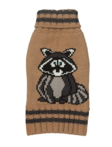 Raccoon Dog Sweater - fab-racsweater