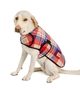 Red Field Dog Coat      dog bowls,susan lanci, puppia,wooflink, luxury dog boutique,tonimari,pet clothes, dog clothes, puppy clothes, pet store, dog store, puppy boutique store, dog boutique, pet boutique, puppy boutique, Bloomingtails, dog, small dog clothes, large dog clothes, large dog costumes, small dog costumes, pet stuff, Halloween dog, puppy Halloween, pet Halloween, clothes, dog puppy Halloween, dog sale, pet sale, puppy sale, pet dog tank, pet tank, pet shirt, dog shirt, puppy shirt,puppy tank, I see spot, dog collars, dog leads, pet collar, pet lead,puppy collar, puppy lead, dog toys, pet toys, puppy toy, dog beds, pet beds, puppy bed,  beds,dog mat, pet mat, puppy mat, fab dog pet sweater, dog sweater, dog winter, pet winter,dog raincoat, pet raincoat