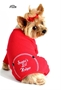 "Red ""Santa's Lil' Helper"" Embroidered Pajamas   puppy bed,  beds,dog mat, pet mat, puppy mat, fab dog pet sweater, dog swepet clothes, dog clothes, puppy clothes, pet store, dog store, puppy boutique store, dog boutique, pet boutique, puppy boutique, Bloomingtails, dog, small dog clothes, large dog clothes, large dog costumes, small dog costumes, pet stuff, Halloween dog, puppy Halloween, pet Halloween, clothes, dog puppy Halloween, dog sale, pet sale, puppy sale, pet dog tank, pet tank, pet shirt, dog shirt, puppy shirt,puppy tank, I see spot, dog collars, dog leads, pet collar, pet lead,puppy collar, puppy lead, dog toys, pet toys, puppy toy, dog beds, pet beds, puppy bed,  beds,dog mat, pet mat, puppy mat, fab dog pet sweater, dog sweater, dog winter, pet winter,dog raincoat, pet"