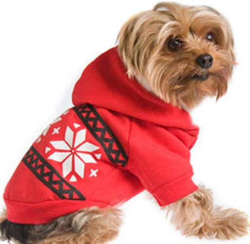 Red Snowflake Sweatshirt Hoodie puppy bed,  beds,dog mat, pet mat, puppy mat, fab dog pet sweater, dog swepet clothes, dog clothes, puppy clothes, pet store, dog store, puppy boutique store, dog boutique, pet boutique, puppy boutique, Bloomingtails, dog, small dog clothes, large dog clothes, large dog costumes, small dog costumes, pet stuff, Halloween dog, puppy Halloween, pet Halloween, clothes, dog puppy Halloween, dog sale, pet sale, puppy sale, pet dog tank, pet tank, pet shirt, dog shirt, puppy shirt,puppy tank, I see spot, dog collars, dog leads, pet collar, pet lead,puppy collar, puppy lead, dog toys, pet toys, puppy toy, dog beds, pet beds, puppy bed,  beds,dog mat, pet mat, puppy mat, fab dog pet sweater, dog sweater, dog winter, pet winter,dog raincoat, pet rain