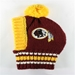 Redskins Knit Hat  - hip-redskinshat