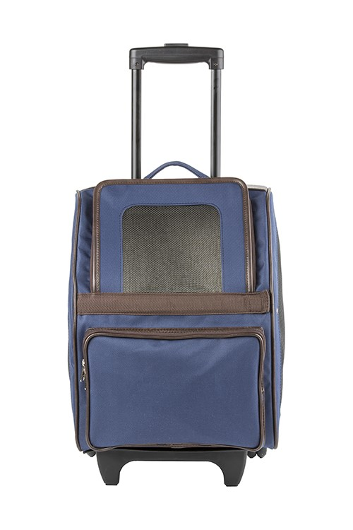 Rio Classic 3 in 1 Carrier in Navy - pet-rionavy