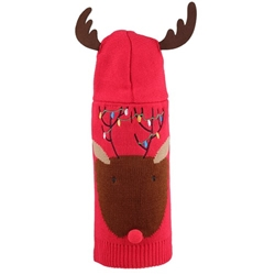 Rudy Reindeer Dog Hoodie kosher, hanukkah, toy, jewish, toy, puppy bed,  beds,dog mat, pet mat, puppy mat, fab dog pet sweater, dog swepet clothes, dog clothes, puppy clothes, pet store, dog store, puppy boutique store, dog boutique, pet boutique, puppy boutique, Bloomingtails, dog, small dog clothes, large dog clothes, large dog costumes, small dog costumes, pet stuff, Halloween dog, puppy Halloween, pet Halloween, clothes, dog puppy Halloween, dog sale, pet sale, puppy sale, pet dog tank, pet tank, pet shirt, dog shirt, puppy shirt,puppy tank, I see spot, dog collars, dog leads, pet collar, pet lead,puppy collar, puppy lead, dog toys, pet toys, puppy toy, dog beds, pet beds, puppy bed,  beds,dog mat, pet mat, puppy mat, fab dog pet sweater, dog sweater, dog winte