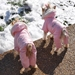"""Ruffin It"" Pink Snow Suit - dogdes-ruffin-pink"