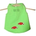 Running Turtles Dress or Tank    - daisy-turtles