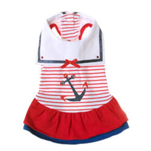 Sailor Dress - PO-sailor-dress