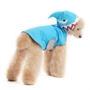 Shark Dog Raincoat puppy bed,  beds,dog mat, pet mat, puppy mat, fab dog pet sweater, dog swepet clothes, dog clothes, puppy clothes, pet store, dog store, puppy boutique store, dog boutique, pet boutique, puppy boutique, Bloomingtails, dog, small dog clothes, large dog clothes, large dog costumes, small dog costumes, pet stuff, Halloween dog, puppy Halloween, pet Halloween, clothes, dog puppy Halloween, dog sale, pet sale, puppy sale, pet dog tank, pet tank, pet shirt, dog shirt, puppy shirt,puppy tank, I see spot, dog collars, dog leads, pet collar, pet lead,puppy collar, puppy lead, dog toys, pet toys, puppy toy, dog beds, pet beds, puppy bed,  beds,dog mat, pet mat, puppy mat, fab dog pet sweater, dog sweater, dog winter, pet winter,dog raincoat, pet rain
