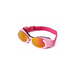 Shiny Pink ILS Doggles with Sunset Lens dog bowls,susan lanci, puppia,wooflink, luxury dog boutique,tonimari,pet clothes, dog clothes, puppy clothes, pet store, dog store, puppy boutique store, dog boutique, pet boutique, puppy boutique, Bloomingtails, dog, small dog clothes, large dog clothes, large dog costumes, small dog costumes, pet stuff, Halloween dog, puppy Halloween, pet Halloween, clothes, dog puppy Halloween, dog sale, pet sale, puppy sale, pet dog tank, pet tank, pet shirt, dog shirt, puppy shirt,puppy tank, I see spot, dog collars, dog leads, pet collar, pet lead,puppy collar, puppy lead, dog toys, pet toys, puppy toy, dog beds, pet beds, puppy bed,  beds,dog mat, pet mat, puppy mat, fab dog pet sweater, dog sweater, dog winter, pet winter,dog raincoat, pet raincoat,