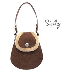 Sicily Bella Bag - Pick Up Bag Carrier