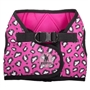 Sidekick Printed Cheetah Pink Dog Harness  pet clothes, dog clothes, puppy clothes, pet store, dog store, puppy boutique store, dog boutique, pet boutique, puppy boutique, Bloomingtails, dog, small dog clothes, large dog clothes, large dog costumes, small dog costumes, pet stuff, Halloween dog, puppy Halloween, pet Halloween, clothes, dog puppy Halloween, dog sale, pet sale, puppy sale, pet dog tank, pet tank, pet shirt, dog shirt, puppy shirt,puppy tank, I see spot, dog collars, dog leads, pet collar, pet lead,puppy collar, puppy lead, dog toys, pet toys, puppy toy, dog beds, pet beds, puppy bed,  beds,dog mat, pet mat, puppy mat, fab dog pet sweater, dog sweater, dog winter, pet winter,dog raincoat, pet raincoat, dog harness, puppy harness, pet harness, dog collar, dog lead, pet l