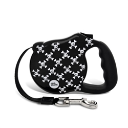 Signature Skurvy Retractable Dog Lead