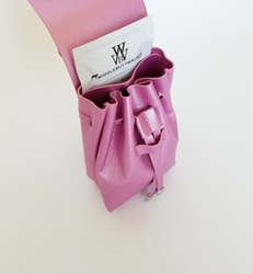Silver Collection-Lavender Pink-Ultimate Poop Bag Dispenser    susan lanci, puppia,wooflink, luxury dog boutique,tonimari,pet clothes, dog clothes, puppy clothes, pet store, dog store, puppy boutique store, dog boutique, pet boutique, puppy boutique, Bloomingtails, dog, small dog clothes, large dog clothes, large dog costumes, small dog costumes, pet stuff, Halloween dog, puppy Halloween, pet Halloween, clothes, dog puppy Halloween, dog sale, pet sale, puppy sale, pet dog tank, pet tank, pet shirt, dog shirt, puppy shirt,puppy tank, I see spot, dog collars, dog leads, pet collar, pet lead,puppy collar, puppy lead, dog toys, pet toys, puppy toy, dog beds, pet beds, puppy bed,  beds,dog mat, pet mat, puppy mat, fab dog pet sweater, dog sweater, dog winter, pet winter,dog raincoat, pet raincoat, dog harn