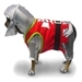 Sir Barks-A-Lot Costume - pampet-barks