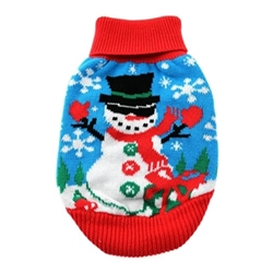 Snowman Holiday Ugly Dog Sweater  beds, puppy bed,  beds,dog mat, pet mat, puppy mat, fab dog pet sweater, dog swepet clothes, dog clothes, puppy clothes, pet store, dog store, puppy boutique store, dog boutique, pet boutique, puppy boutique, Bloomingtails, dog, small dog clothes, large dog clothes, large dog costumes, small dog costumes, pet stuff, Halloween dog, puppy Halloween, pet Halloween, clothes, dog puppy Halloween, dog sale, pet sale, puppy sale, pet dog tank, pet tank, pet shirt, dog shirt, puppy shirt,puppy tank, I see spot, dog collars, dog leads, pet collar, pet lead,puppy collar, puppy lead, dog toys, pet toys, puppy toy, dog beds, pet beds, puppy bed,  beds,dog mat, pet mat, puppy mat, fab dog pet sweater, dog sweater, dog winter, pet winter,dog raincoat, pe