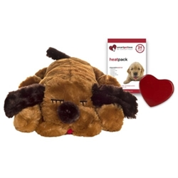 Snuggle Puppies - Pet Brown Mutt