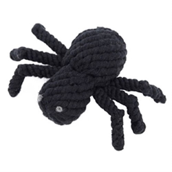 Spike the Spider Dog Toy