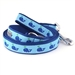 Squirt Dog Collar & Lead     - wd-squirt-collar