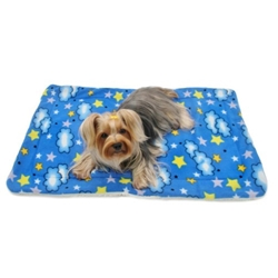 Stars & Clouds Fleece Blanket  Roxy & Lulu, wooflink, susan lanci, dog clothes, small dog clothes, urban pup, pooch outfitters, dogo, hip doggie, doggie design, small dog dress, pet clotes, dog boutique. pet boutique, bloomingtails dog boutique, dog raincoat, dog rain coat, pet raincoat, dog shampoo, pet shampoo, dog bathrobe, pet bathrobe, dog carrier, small dog carrier, doggie couture, pet couture, dog football, dog toys, pet toys, dog clothes sale, pet clothes sale, shop local, pet store, dog store, dog chews, pet chews, worthy dog, dog bandana, pet bandana, dog halloween, pet halloween, dog holiday, pet holiday, dog teepee, custom dog clothes, pet pjs, dog pjs, pet pajamas, dog pajamas,dog sweater, pet sweater, dog hat, fabdog, fab dog, dog puffer coat, dog winter ja