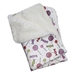 Sweet Candies Fleece Blanket   - kl-blanketcandies