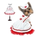 Sweetheart Nurse Dog Costume - pam-nurse-costume
