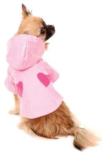 Sweetheart Pink Dog Raincoat puppy bed,  beds,dog mat, pet mat, puppy mat, fab dog pet sweater, dog swepet clothes, dog clothes, puppy clothes, pet store, dog store, puppy boutique store, dog boutique, pet boutique, puppy boutique, Bloomingtails, dog, small dog clothes, large dog clothes, large dog costumes, small dog costumes, pet stuff, Halloween dog, puppy Halloween, pet Halloween, clothes, dog puppy Halloween, dog sale, pet sale, puppy sale, pet dog tank, pet tank, pet shirt, dog shirt, puppy shirt,puppy tank, I see spot, dog collars, dog leads, pet collar, pet lead,puppy collar, puppy lead, dog toys, pet toys, puppy toy, dog beds, pet beds, puppy bed,  beds,dog mat, pet mat, puppy mat, fab dog pet sweater, dog sweater, dog winter, pet winter,dog raincoat, pet rain