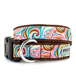 Swirly Dog Collar & Lead  pet clothes, dog clothes, puppy clothes, pet store, dog store, puppy boutique store, dog boutique, pet boutique, puppy boutique, Bloomingtails, dog, small dog clothes, large dog clothes, large dog costumes, small dog costumes, pet stuff, Halloween dog, puppy Halloween, pet Halloween, clothes, dog puppy Halloween, dog sale, pet sale, puppy sale, pet dog tank, pet tank, pet shirt, dog shirt, puppy shirt,puppy tank, I see spot, dog collars, dog leads, pet collar, pet lead,puppy collar, puppy lead, dog toys, pet toys, puppy toy, dog beds, pet beds, puppy bed,  beds,dog mat, pet mat, puppy mat, fab dog pet sweater, dog sweater, dog winter, pet winter,dog raincoat, pet raincoat, dog harness, puppy harness, pet harness, dog collar, dog lead, pet l