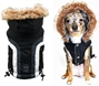 Swiss Alpine Ski Vest - Black dog bowls,susan lanci, puppia,wooflink, luxury dog boutique,tonimari,pet clothes, dog clothes, puppy clothes, pet store, dog store, puppy boutique store, dog boutique, pet boutique, puppy boutique, Bloomingtails, dog, small dog clothes, large dog clothes, large dog costumes, small dog costumes, pet stuff, Halloween dog, puppy Halloween, pet Halloween, clothes, dog puppy Halloween, dog sale, pet sale, puppy sale, pet dog tank, pet tank, pet shirt, dog shirt, puppy shirt,puppy tank, I see spot, dog collars, dog leads, pet collar, pet lead,puppy collar, puppy lead, dog toys, pet toys, puppy toy, dog beds, pet beds, puppy bed,  beds,dog mat, pet mat, puppy mat, fab dog pet sweater, dog sweater, dog winter, pet winter,dog raincoat, pet raincoat,