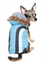 Swiss Alpine Ski Vest - Blue dog bowls,susan lanci, puppia,wooflink, luxury dog boutique,tonimari,pet clothes, dog clothes, puppy clothes, pet store, dog store, puppy boutique store, dog boutique, pet boutique, puppy boutique, Bloomingtails, dog, small dog clothes, large dog clothes, large dog costumes, small dog costumes, pet stuff, Halloween dog, puppy Halloween, pet Halloween, clothes, dog puppy Halloween, dog sale, pet sale, puppy sale, pet dog tank, pet tank, pet shirt, dog shirt, puppy shirt,puppy tank, I see spot, dog collars, dog leads, pet collar, pet lead,puppy collar, puppy lead, dog toys, pet toys, puppy toy, dog beds, pet beds, puppy bed,  beds,dog mat, pet mat, puppy mat, fab dog pet sweater, dog sweater, dog winter, pet winter,dog raincoat, pet raincoat,