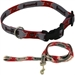 Tampa Bay Buccaneers Dog Collar  - dn-tampabay-collar