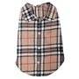 Tan Plaid Dog Shirt  pet clothes, dog clothes, puppy clothes, pet store, dog store, puppy boutique store, dog boutique, pet boutique, puppy boutique, Bloomingtails, dog, small dog clothes, large dog clothes, large dog costumes, small dog costumes, pet stuff, Halloween dog, puppy Halloween, pet Halloween, clothes, dog puppy Halloween, dog sale, pet sale, puppy sale, pet dog tank, pet tank, pet shirt, dog shirt, puppy shirt,puppy tank, I see spot, dog collars, dog leads, pet collar, pet lead,puppy collar, puppy lead, dog toys, pet toys, puppy toy, dog beds, pet beds, puppy bed,  beds,dog mat, pet mat, puppy mat, fab dog pet sweater, dog sweater, dog winter, pet winter,dog raincoat, pet raincoat, dog harness, puppy harness, pet harness, dog collar, dog lead, pet l