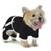 Terry Athletic Dog Jumper - Pink or Black - dgo-terryath