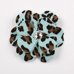 Tinkies Cheetah Hair Bow by Susan Lanci in Many Colors wooflink, susan lanci, dog clothes, small dog clothes, urban pup, pooch outfitters, dogo, hip doggie, doggie design, small dog dress, pet clotes, dog boutique. pet boutique, bloomingtails dog boutique, dog raincoat, dog rain coat, pet raincoat, dog shampoo, pet shampoo, dog bathrobe, pet bathrobe, dog carrier, small dog carrier, doggie couture, pet couture, dog football, dog toys, pet toys, dog clothes sale, pet clothes sale, shop local, pet store, dog store, dog chews, pet chews, worthy dog, dog bandana, pet bandana, dog halloween, pet halloween, dog holiday, pet holiday, dog teepee, custom dog clothes, pet pjs, dog pjs, pet pajamas, dog pajamas,dog sweater, pet sweater, dog hat, fabdog, fab dog, dog puffer coat, dog winter jacket, dog col