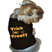 Trick for A Treat Dog Tank Shirt - rrm-tricktreatX-STL