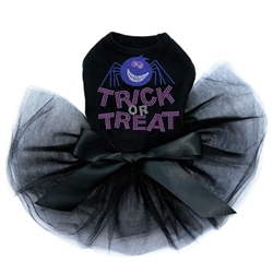 Trick or treat Tutu Dress in 3 Colors Roxy & Lulu, wooflink, susan lanci, dog clothes, small dog clothes, urban pup, pooch outfitters, dogo, hip doggie, doggie design, small dog dress, pet clotes, dog boutique. pet boutique, bloomingtails dog boutique, dog raincoat, dog rain coat, pet raincoat, dog shampoo, pet shampoo, dog bathrobe, pet bathrobe, dog carrier, small dog carrier, doggie couture, pet couture, dog football, dog toys, pet toys, dog clothes sale, pet clothes sale, shop local, pet store, dog store, dog chews, pet chews, worthy dog, dog bandana, pet bandana, dog halloween, pet halloween, dog holiday, pet holiday, dog teepee, custom dog clothes, pet pjs, dog pjs, pet pajamas, dog pajamas,dog sweater, pet sweater, dog hat, fabdog, fab dog, dog puffer coat, dog winter ja