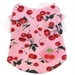 Very Cherry Dog Thermal- Pink - rrc-cherry-teePX-NTY