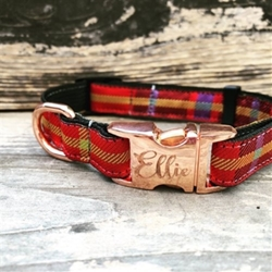 Vixen Dog Collar-Personalizable  wooflink, susan lanci, dog clothes, small dog clothes, urban pup, pooch outfitters, dogo, hip doggie, doggie design, small dog dress, pet clotes, dog boutique. pet boutique, bloomingtails dog boutique, dog raincoat, dog rain coat, pet raincoat, dog shampoo, pet shampoo, dog bathrobe, pet bathrobe, dog carrier, small dog carrier, doggie couture, pet couture, dog football, dog toys, pet toys, dog clothes sale, pet clothes sale, shop local, pet store, dog store, dog chews, pet chews, worthy dog, dog bandana, pet bandana, dog halloween, pet halloween, dog holiday, pet holiday, dog teepee, custom dog clothes, pet pjs, dog pjs, pet pajamas, dog pajamas,dog sweater, pet sweater, dog hat, fabdog, fab dog, dog puffer coat, dog winter jacket, dog col