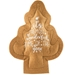 Wagnolia Bakery Christmas Tree Holiday Cookie Toy  - hdd-tree-toy