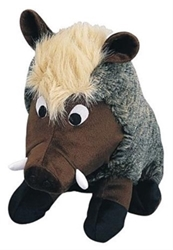 Warthog Dog Toy
