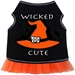 Wicked Cute Dress with Tulle - iss-wicked-dressX-LKR